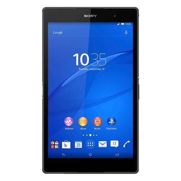 """Планшет Sony Xperia tablet Z3 compact 8""""16Gb LTE Black(SGP621) купить в Екатеринбурге, сравнить цены, видео обзоры и отзывы на С"""