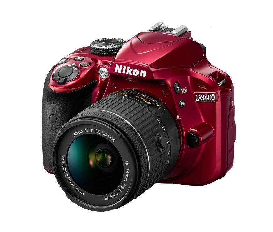 обзоры зеркальных фотоаппаратов или
