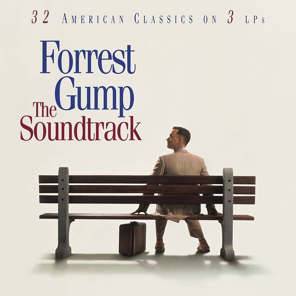 forest gump and distinctive voices