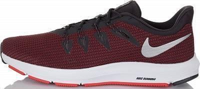 61c8e471 Кроссовки мужские Nike Quest (Красный) (AA74031-12) купить за 5299 ...
