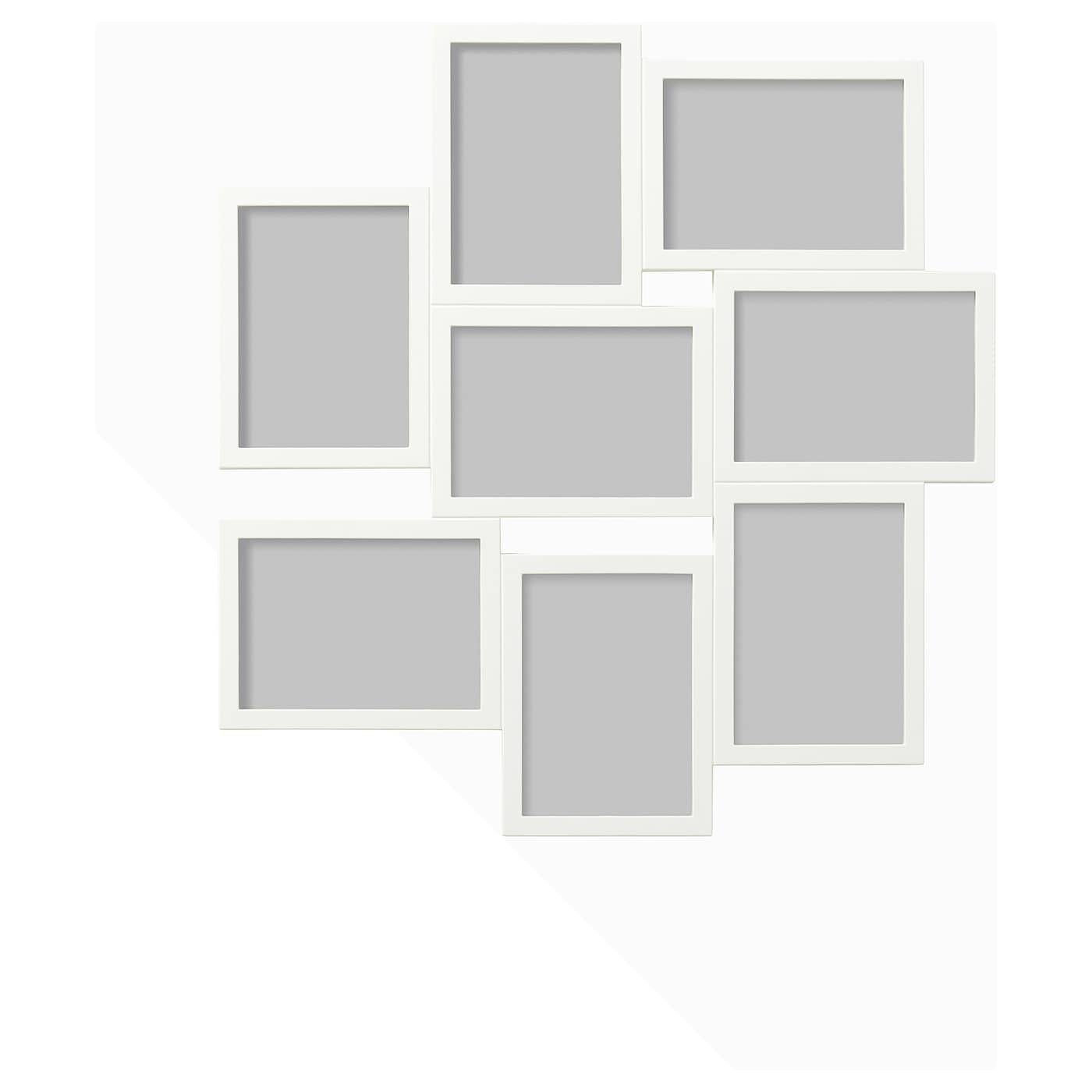 Настенная рамка для фотографий икеа