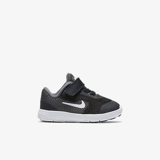 eb5fd14f7d8 Кроссовки для малышей Nike Revolution 3 (2C–4C) (Серый ...