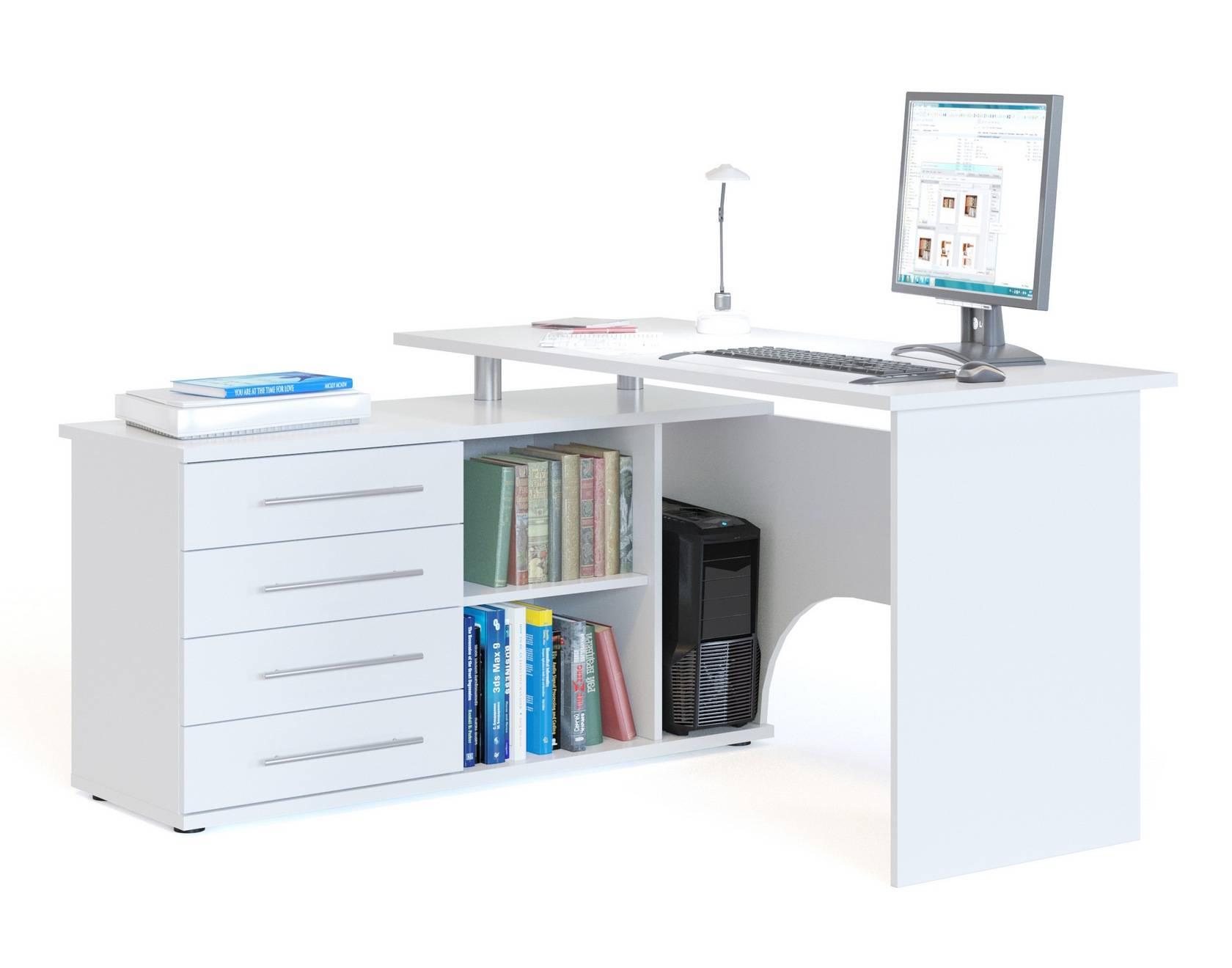 Компьютерный стол сокол кст-109л купить в екатеринбурге, сра.