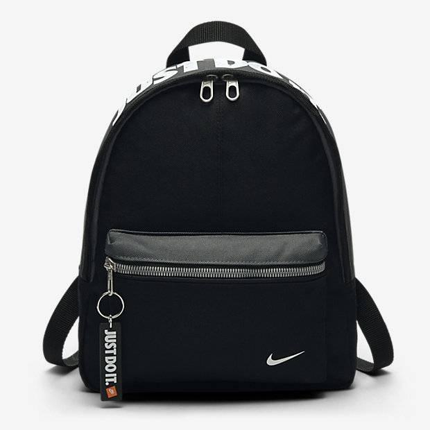af3fda20 Детский рюкзак Nike Classic (Черный) (823229094106) купить за 1390 ...